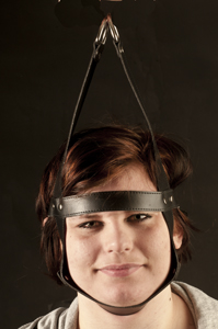 Head Immobilization Harness