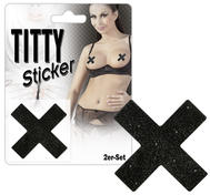 Tiity Sticker X