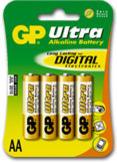 GP Batteries LR6/AA Ultra