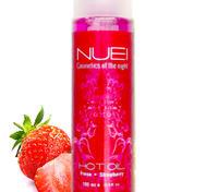 Hot Oil (Strawberry)