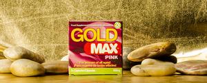 GoldMAX PINK (2 Capsule)