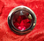 Anal jewellry Red Maxi 500 grams