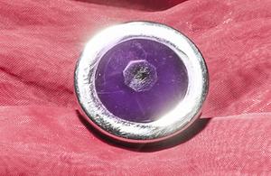 Anal jewellry Purple Mini 100 grams