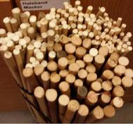Rattan cane 6, 8, 10, 12,, 15 or 20 mm